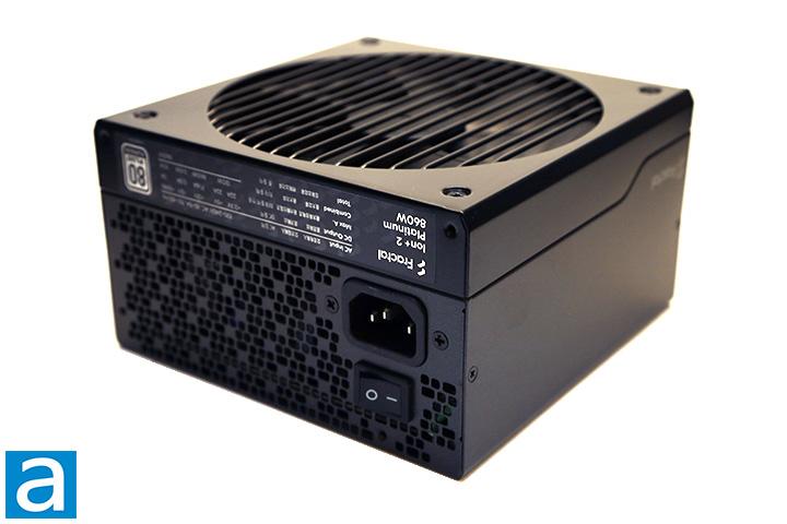Fractal Design Ion+ 2 Platinum 860W Power Supply