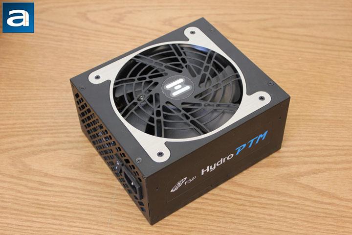 FSP Hydro PTM 750W Power Supply