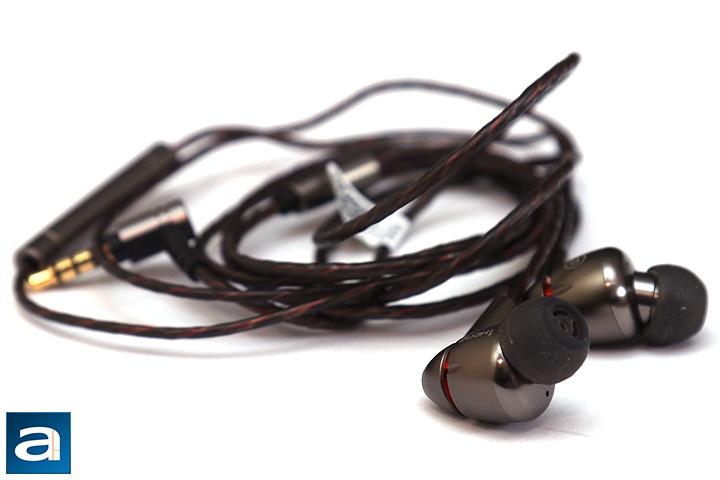 1MORE Quad Driver Earphones