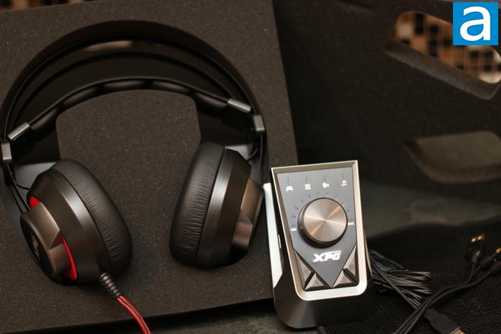 ADATA XPG EMIX H30 Gaming Headset