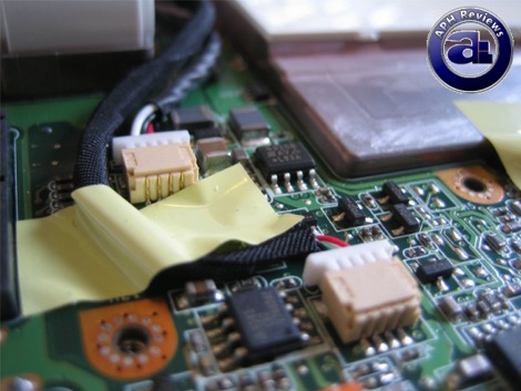 Asus Eee Pc 4g Review Page 3 Of 7 Aph Networks