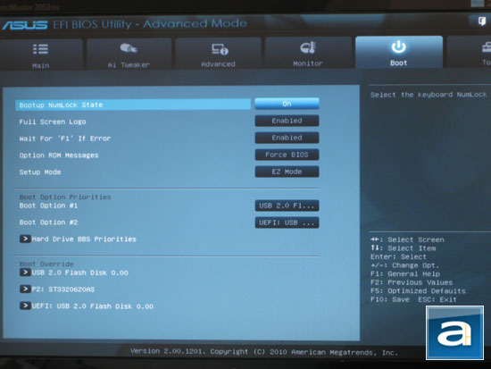 ASUS P8P67 PRO Review (Page 2 of 12) | APH Networks