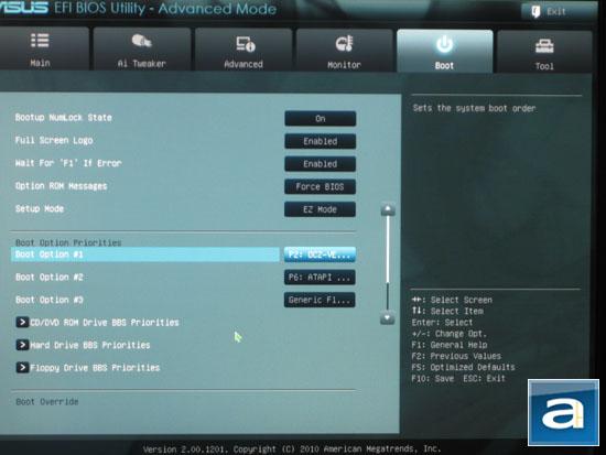Asus Ez Flash 2 Driver Download - lostwhich