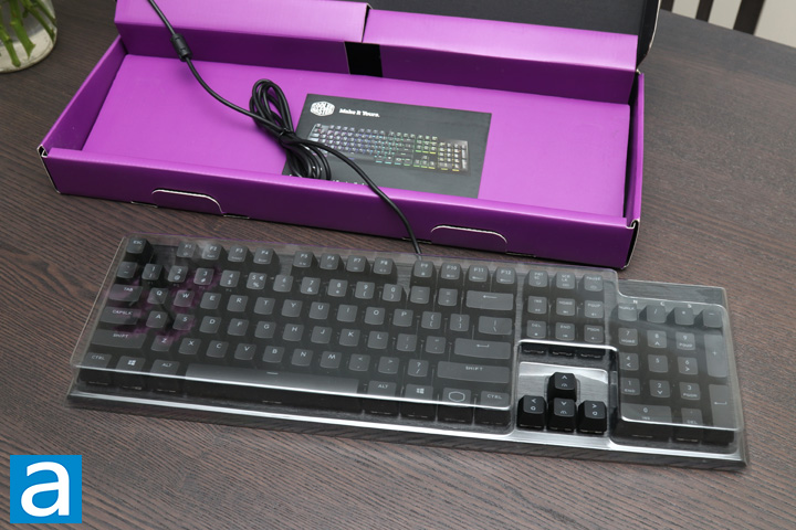 Cooler Master CK552 Review | APH Networks