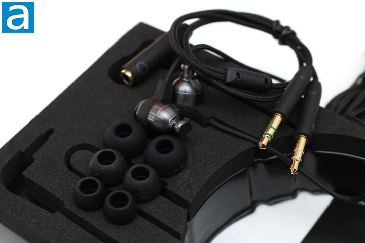 Cooler Master MH703 Gaming Headset