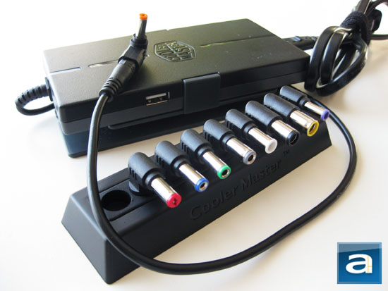 Cooler Master SNA 95 Universal Power Adapter