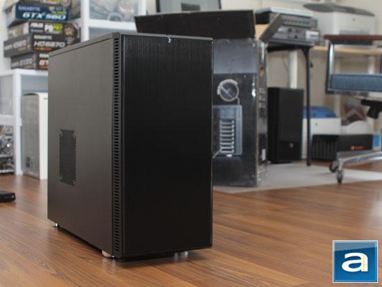 Fractal Design Define R3 Computer Case