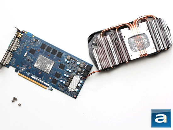 Обзор Gigabyte GeForce GTX 560 OC (N56GOC-1GI)