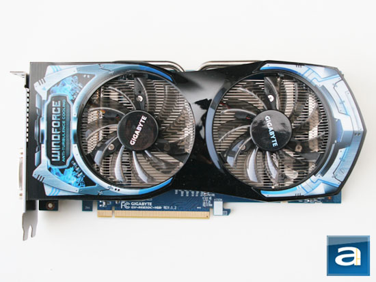 Gigabyte Radeon Hd 6850 1gb Oc Review Page 3 Of 13 Aph Networks