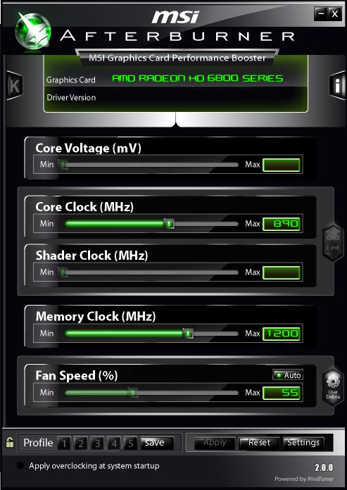 Gigabyte Radeon 6850 Drivers