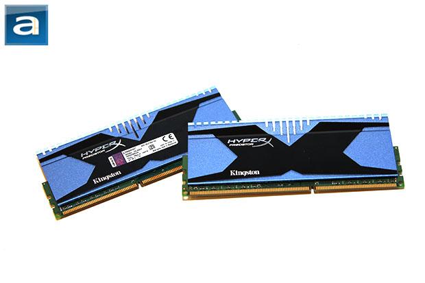 Kingston HyperX Predator KHX18C9T2K2/16X 2x8GB