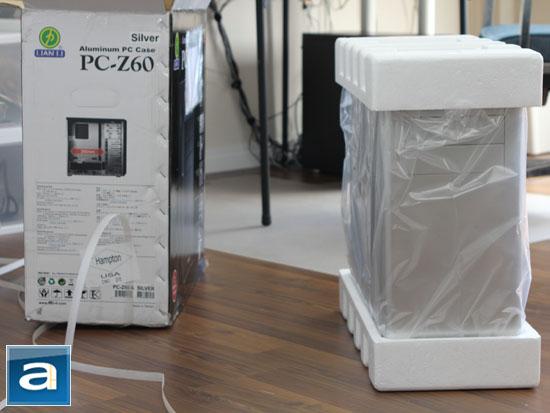 Lian Li PC-Z60 Computer Case