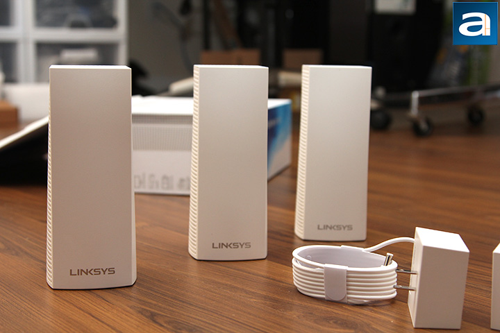 Linksys Velop Review (Page 2 of 5) | APH Networks