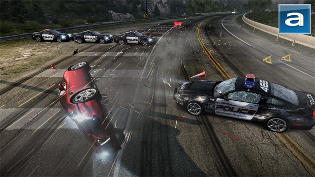 Need for speed hot pursuit pc review aph networks voltagebd Gallery