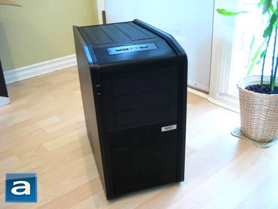 NZXT Panzerbox Computer Case