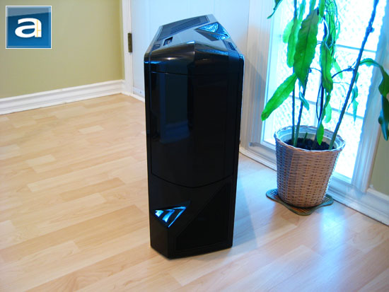 NZXT Phantom Computer Chassis