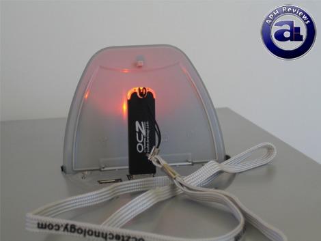OCZ Rally2 Turbo 4GB USB Flash Drive