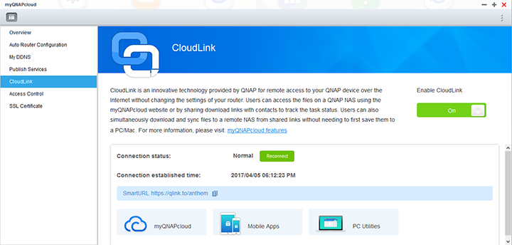 QNAP TVS-473 Review (Page 6 of 8) | APH Networks