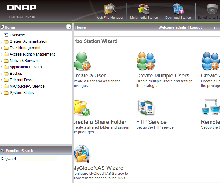 QNAP TS-219P II Review (Page 3 of 7) | APH Networks