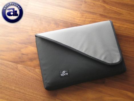 Spire Edge Laptop Sleeve