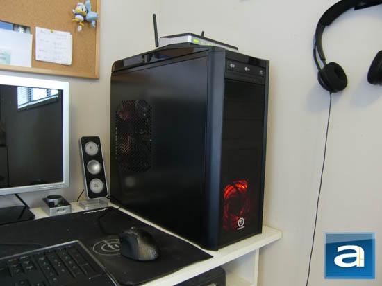 Thermaltake V9 Black Edition Computer Case
