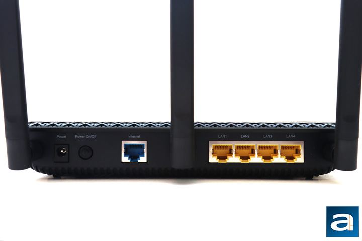 TP-Link Archer C2300 Review (Page 2 of 5) | APH Networks