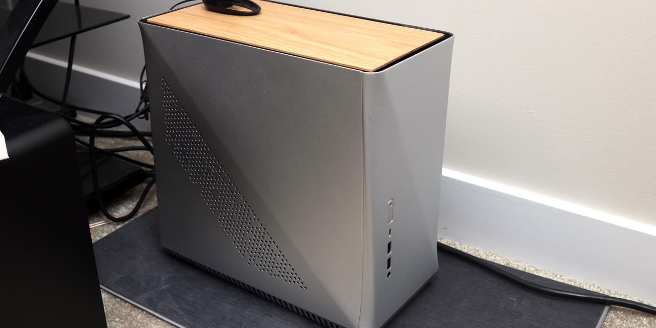 Fractal Design Era ITX Review