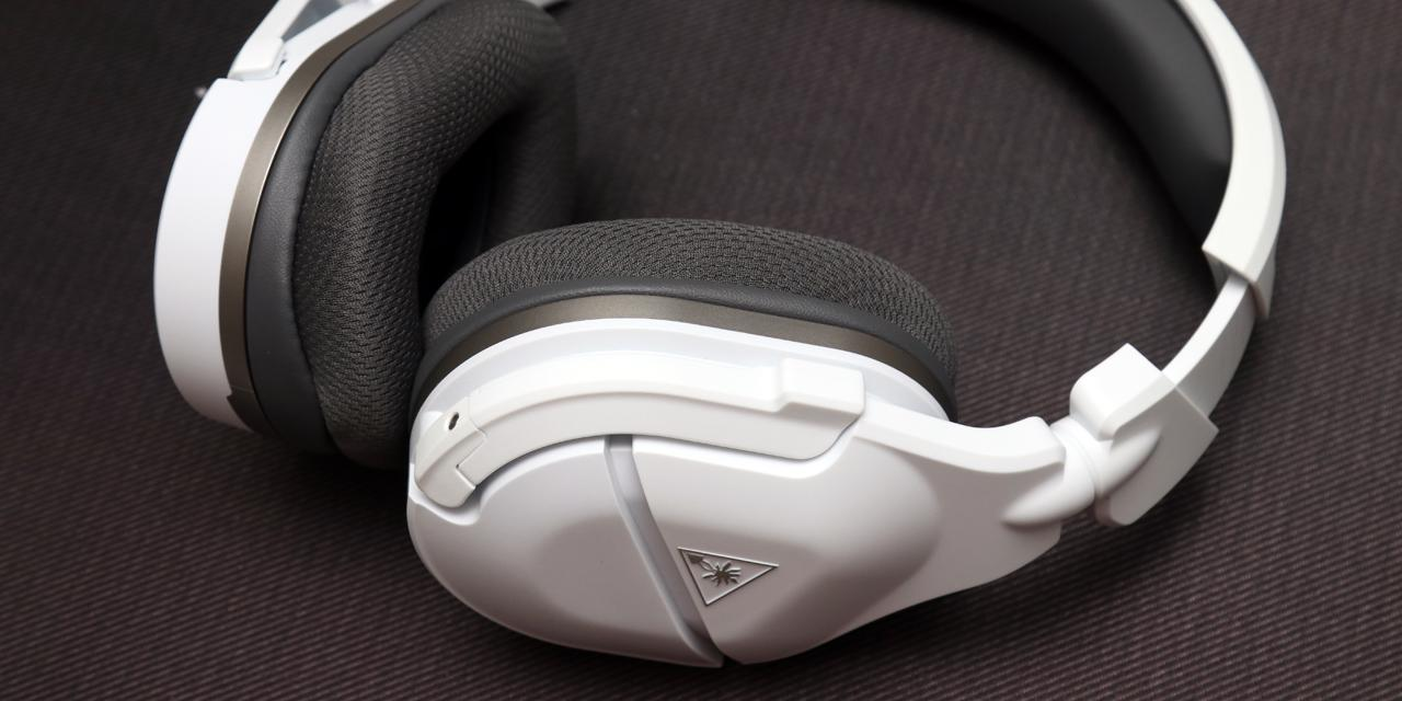 Turtle Beach Stealth 600 Gen 2 Review