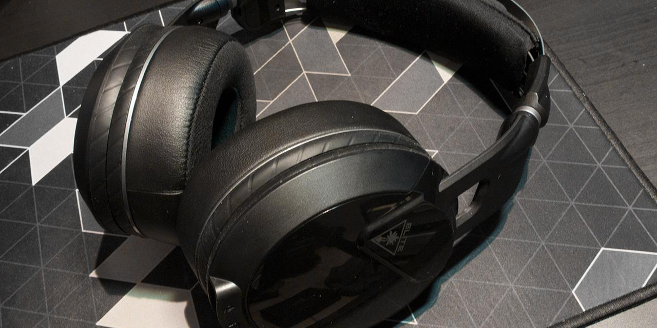 Turtle Beach Elite Atlas Pro w/ Atlas Edge Review