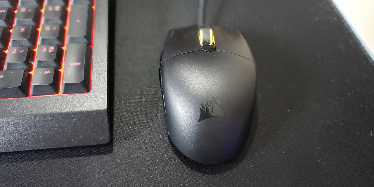 Corsair Katar PRO XT Review