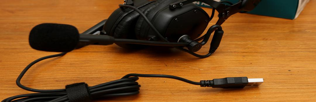 Antlion Audio ModMic USB Review